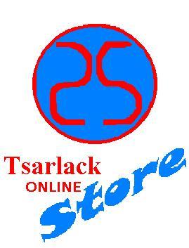 TsarlackONLINE Store - The Best of RIT C.S - Online Shopping
