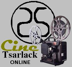 CineTsarlackONLINE - Check out film reviews and current movies releases.