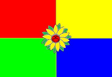Flag of TsGr