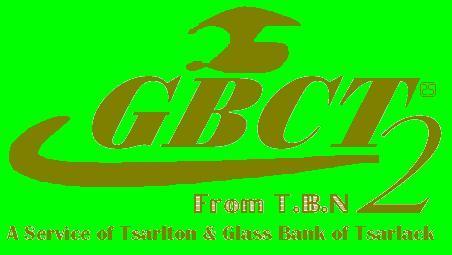 GBCT 2 From Tsarlton Business News