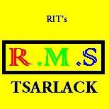 RMS Tsarlack