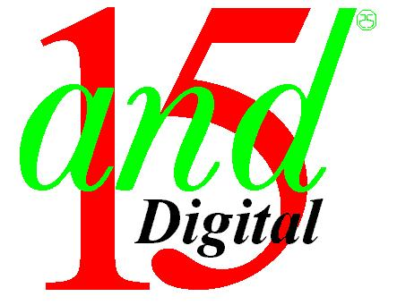and15 Digital Platform