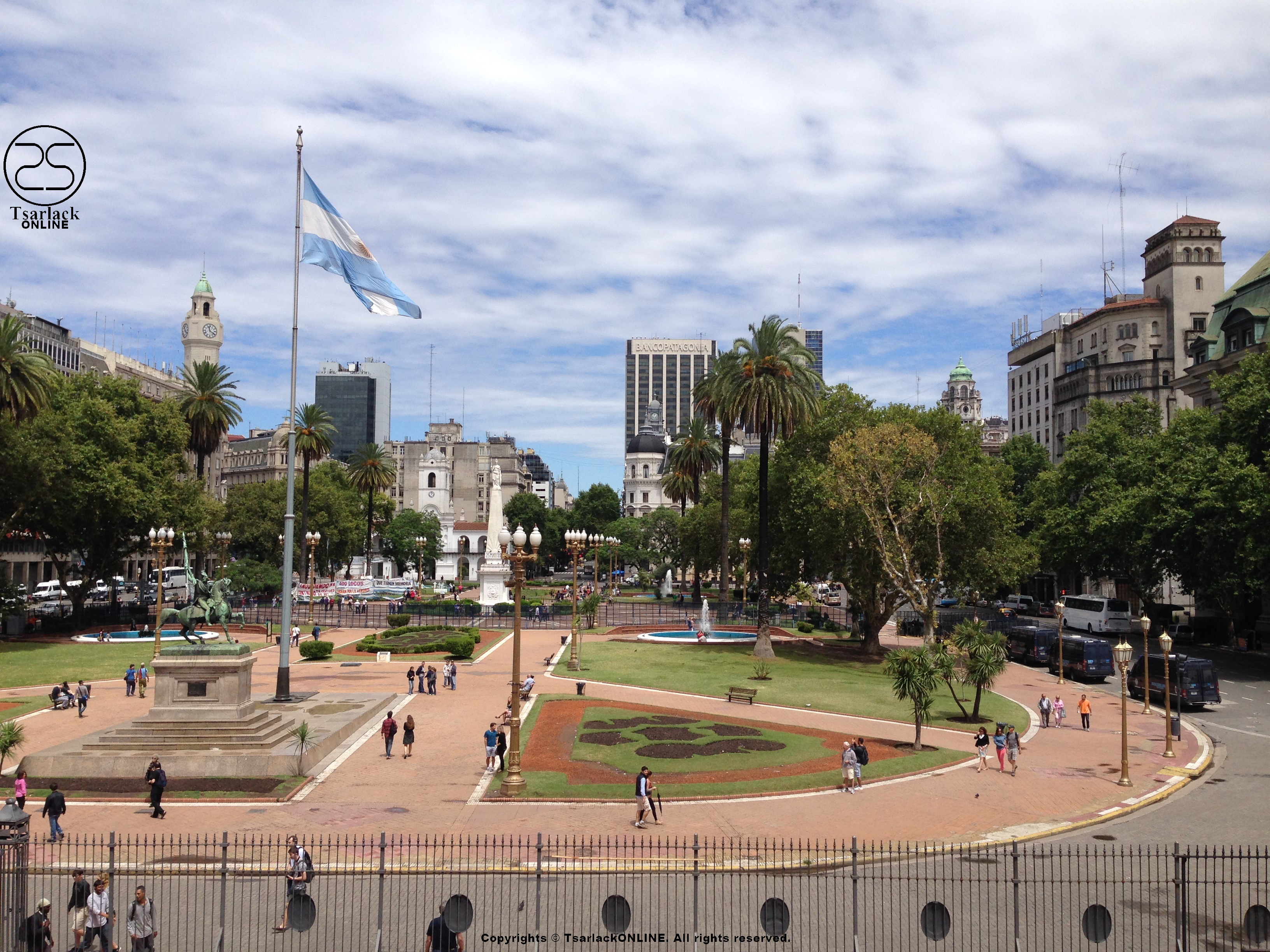 5 Days Trip to Argentina and Uruguay
