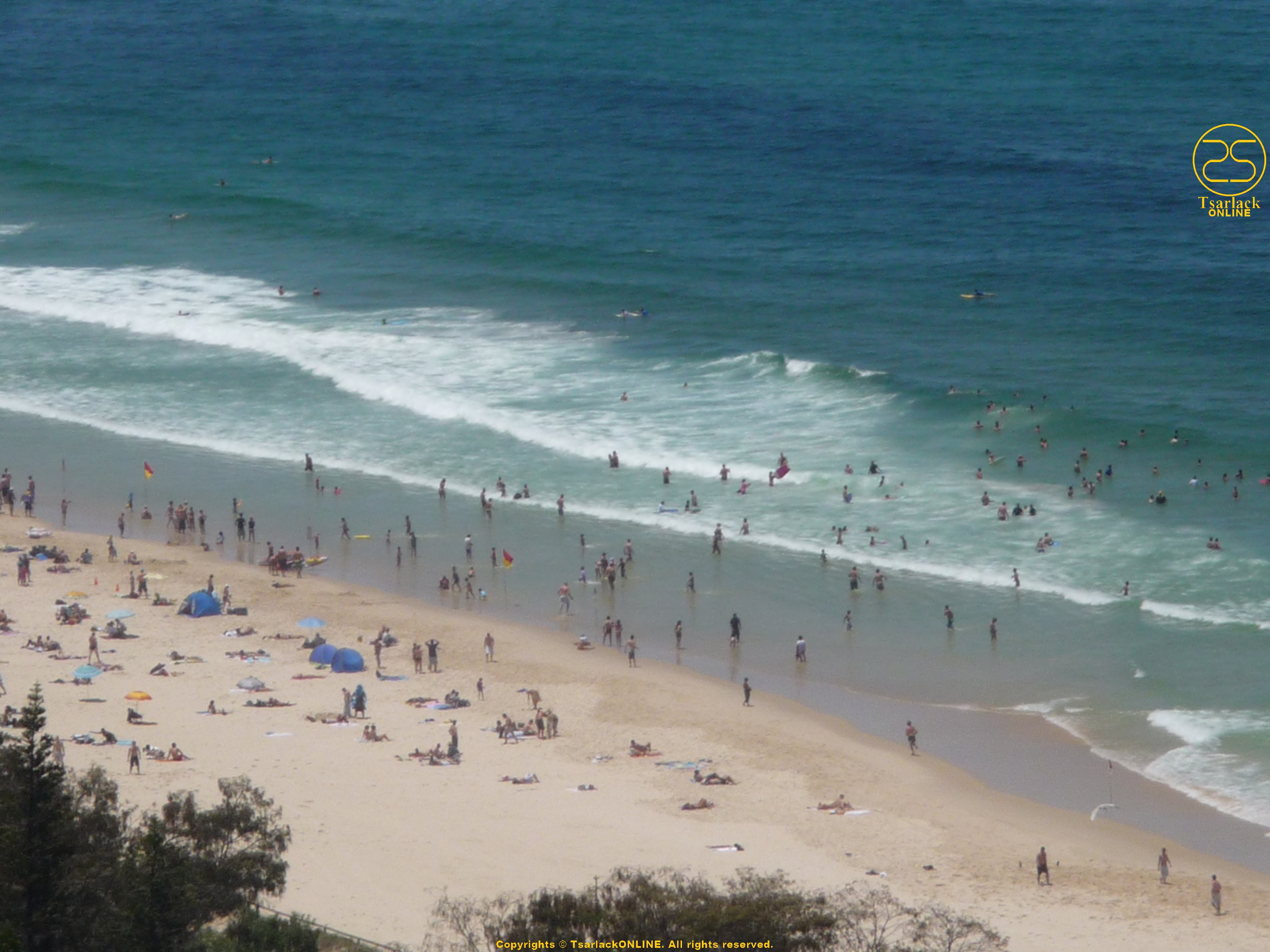 16 Days in Australia's East Coast