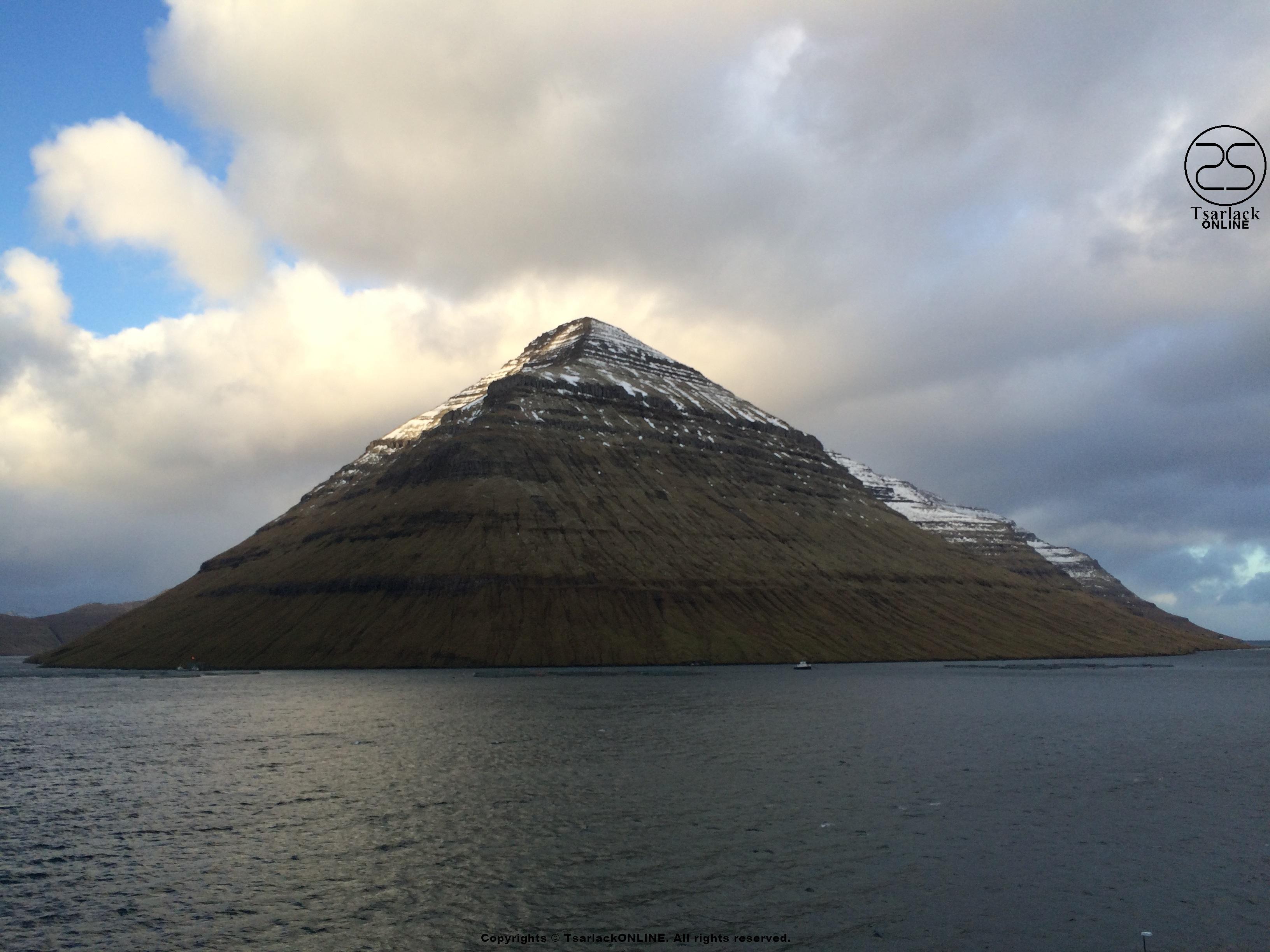 3 Days in the Faroe Islands