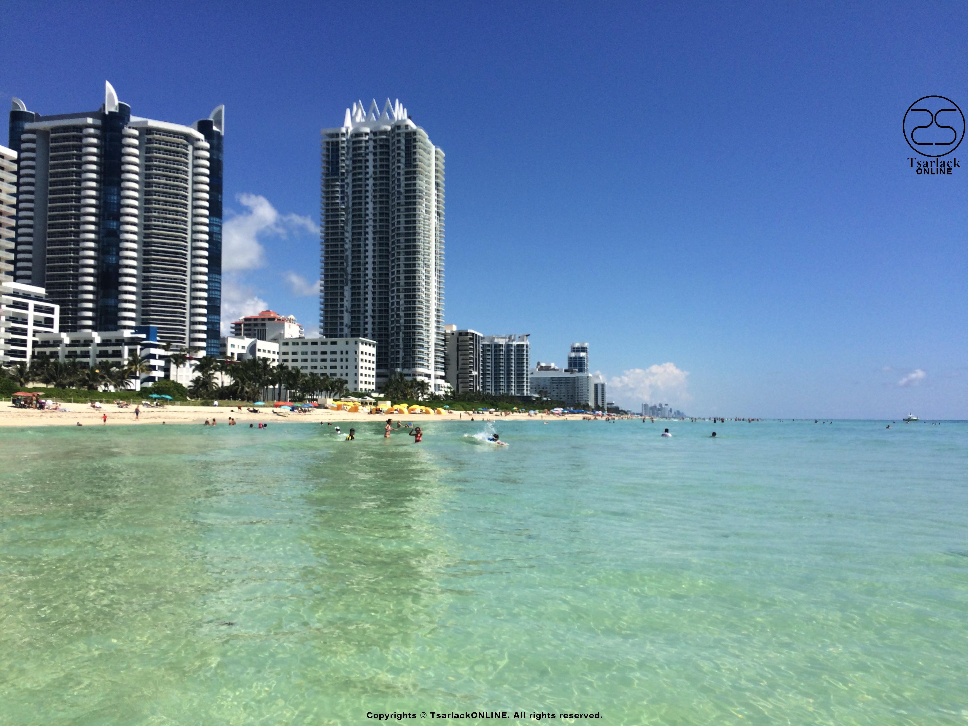 3 Days in Miami