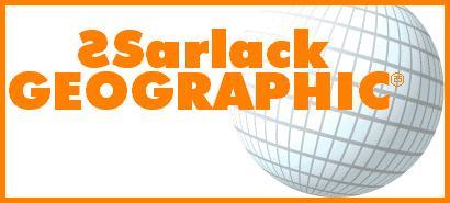 Tsarlack GEOGRAPHIC